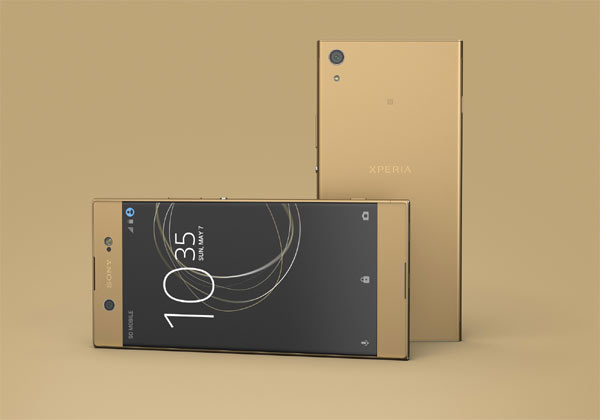 picture perfect sony s new xperia xa1 ultra brings superior camera