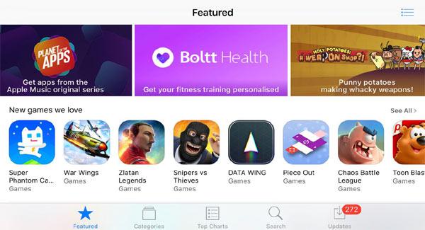 boltt-app-images