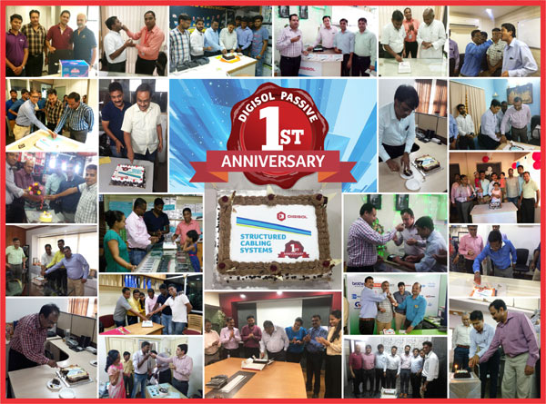 digisol-cabling-1st-anniversary