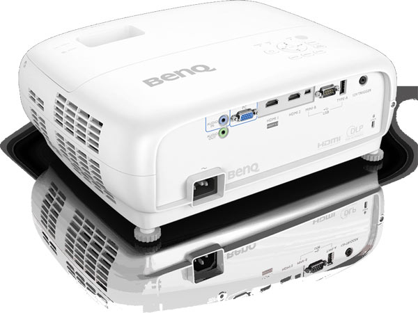 BenQ-W1700-DLP