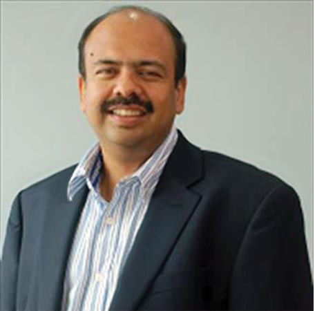 Sharad Sanghi MD CEO Netmagic