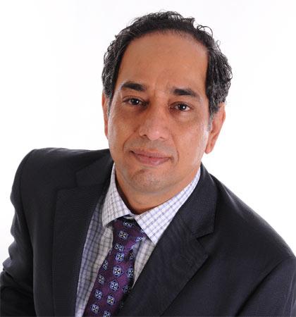 Gursharan Saggu CEO USA In2IT Technologies