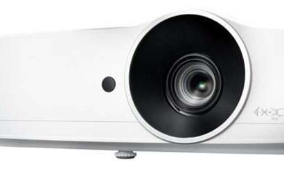 Optoma brightest short throw projector