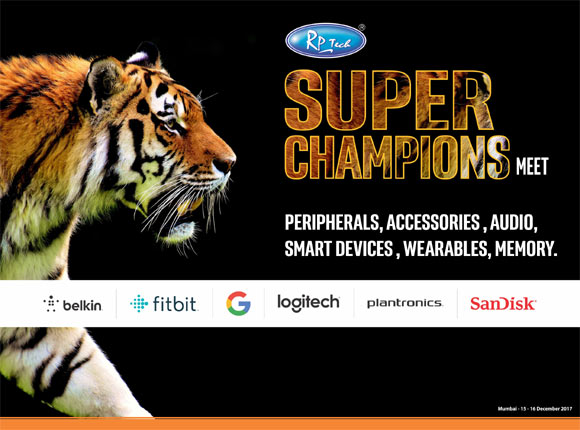 Peripheral and Accessories Super Champions Meet