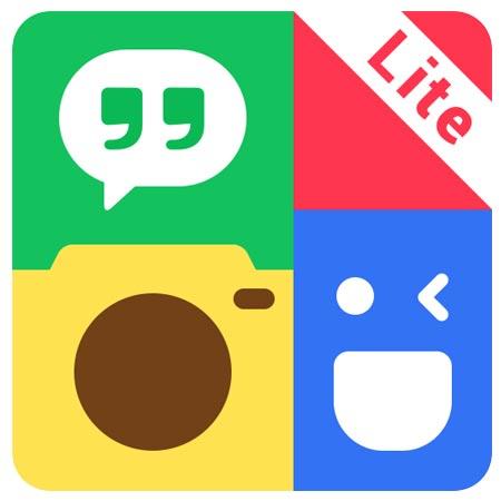PhotoGrid Lite logo