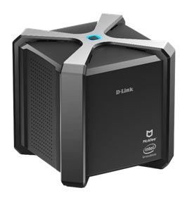 D-Link AC2600 Wi-Fi Router