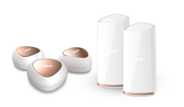 D-Link COVR - Whole home Wi-Fi