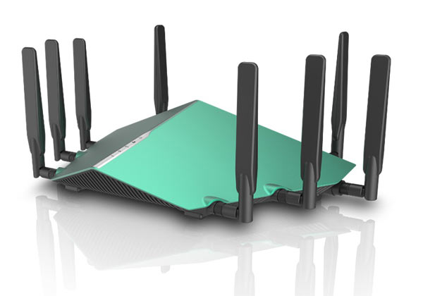 D-Link Ultra AX6000 Wi-Fi Router