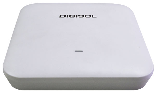 Digisol Access Point Router