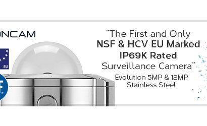 Oncam NSF Camera