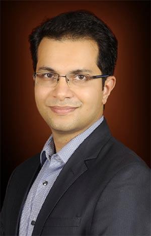 Parichay Joshi at In2IT Technologies