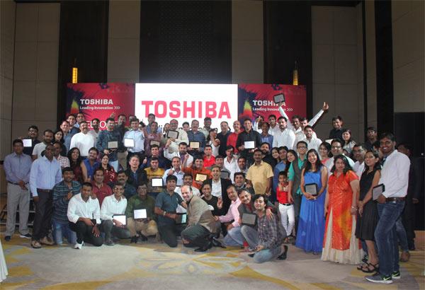 Toshiba FTS Bali Group