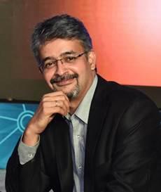 iValue Appoints Krishna Raj Sharma as New CEO