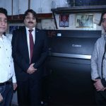 Canon India installs 100ppm imagePRESS C10000VP