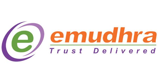 EMudra logo