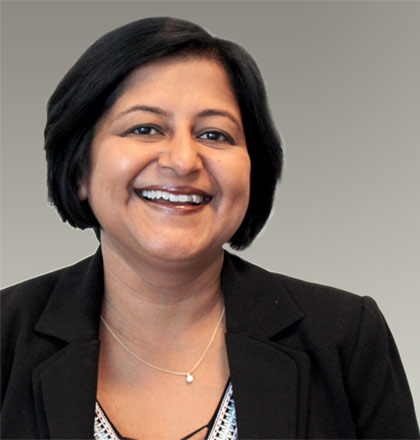 Anjali Arora, SVP Chief Product Officer Rocket Software