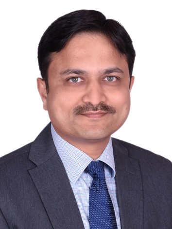 Mr. Ravindra Kelkar as Senior Director, Enterprise & Public Sector at Citrix India
