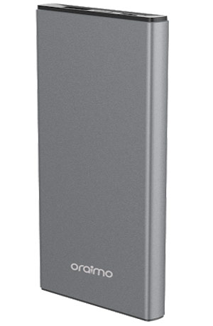 TRANSSION Power Banks