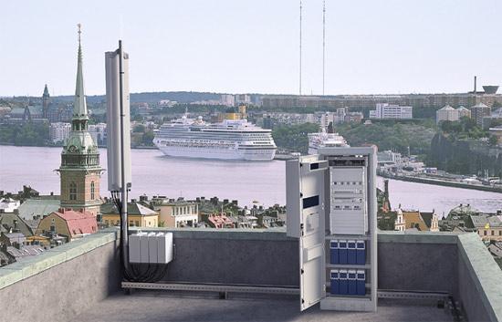 Vertiv Joins Ericsson Energy