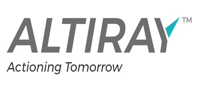 Altiray logo