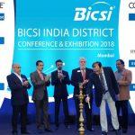 BICSI India Conference 2018