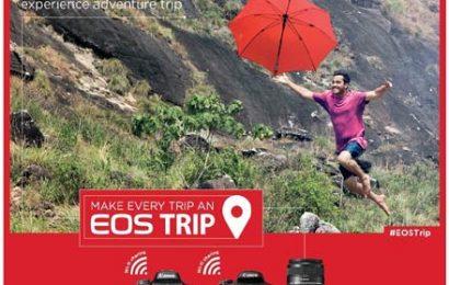 Canon India EOS 1500D EOS 3000D
