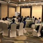IP-COM Partners meet in Delhi