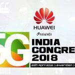 Nexgen 5G India Congress
