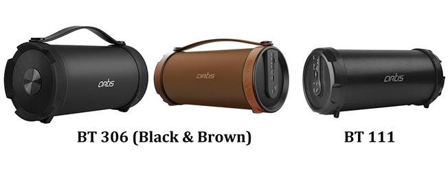 Artis Adds 9 New Speakers To Its Wireless Bluetooth Speakers Range