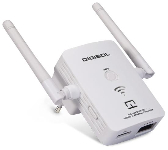 DIGISOL DG-WR3001NE