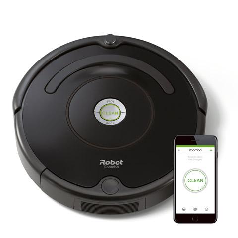 Robot Roomba 671