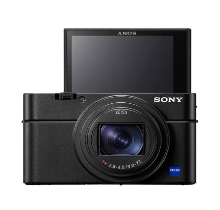 Sony RX100-M6 camera