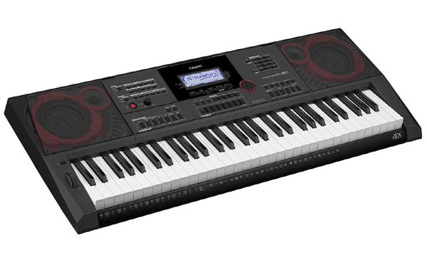 Casio India CT-X Series keyboards
