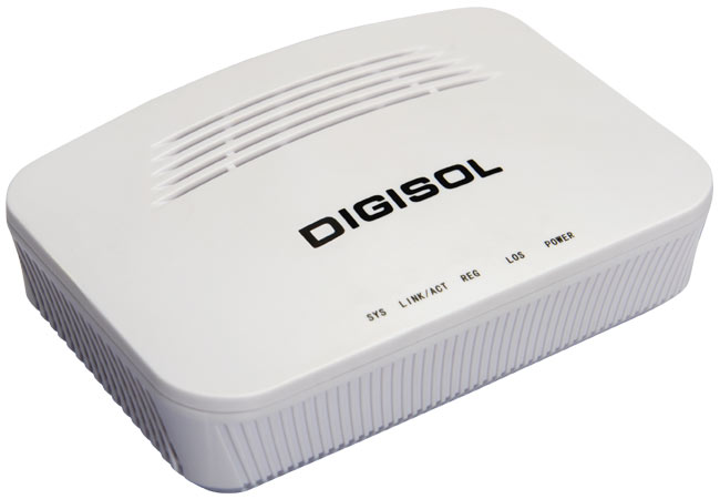 Digisol launches DG-GR1010