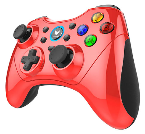 Rapoo VPRO V600S Wireless Gamepad