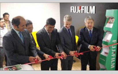 Graphic Arts - Fujifilm India
