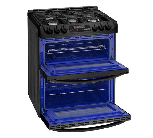 LG Smart Kitchen Oven