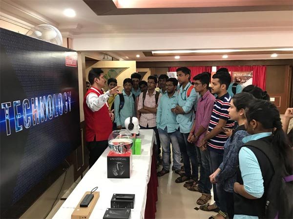 RP tech India TEL 2018