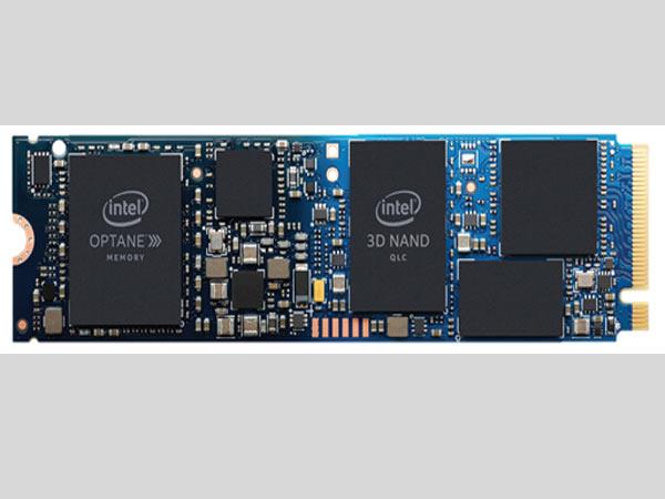 Intel Optane Memory H10