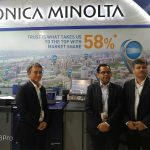 Konica Minolta Business Solutions CEIF 2019