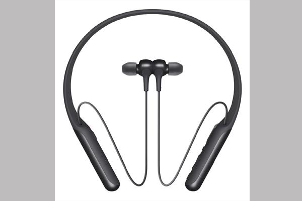 Sony Wireless Noise Cancelling Headphones WI-C600N