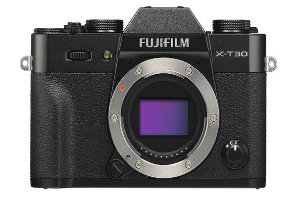 Fujifilm launches Mirrorless digital camera FUJIFILM X-T30 in India