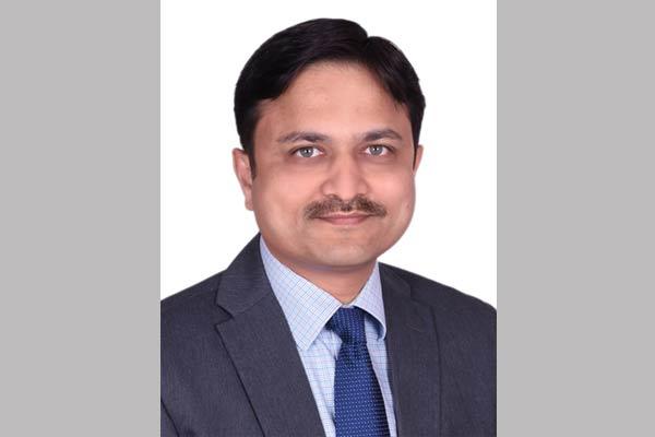 Ravindra Kelkar - Area Vice President, Sales & Services, India Sub-continent