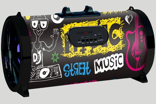UBON Pro Bass Series Wireless Speaker