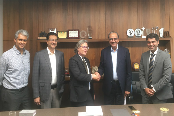 HP reinvents digital printing in India with Indigo 30000