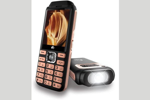 Jivi mobiles N3720