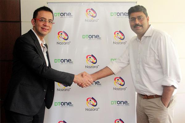 DT One Nazara partners