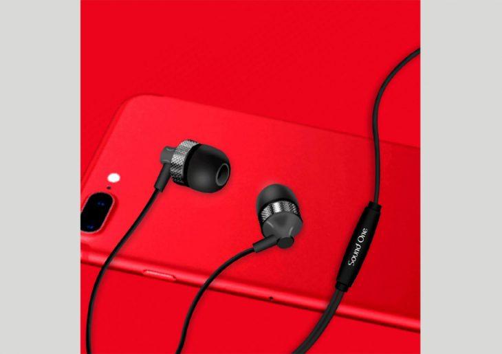 Sound One E20 earphone