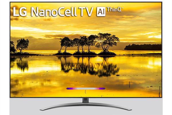 LG 2019 OLED TV