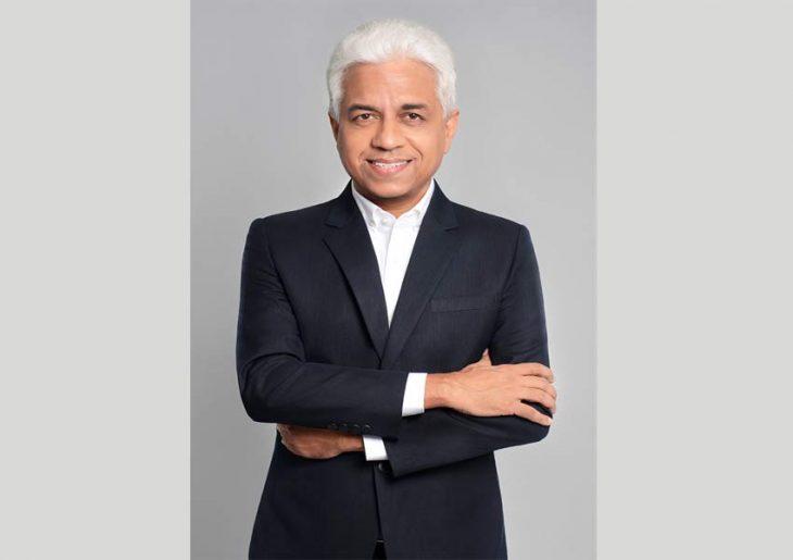 Manish Sharma, vice president of Partner Sales, APJ, Citrix
